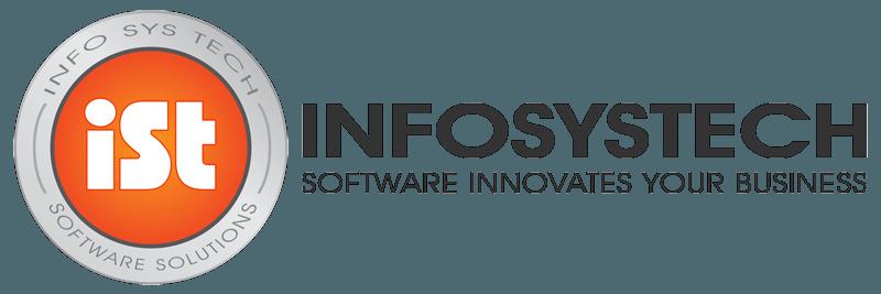 InfoSys Tech IST | Logistics Software | SaaS | Freight